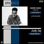 Judy Jay – Deeper Tunez Guest Mix #033