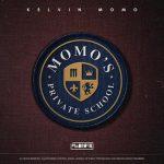 Kelvin Momo – Blue Moon Ft. Mhaw Keys & Howard