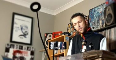 Kid Fonque – Stay True Sounds Stream Episode 3