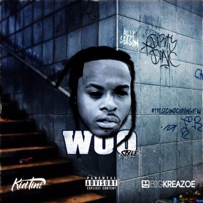 Kid Tini – Woo Style