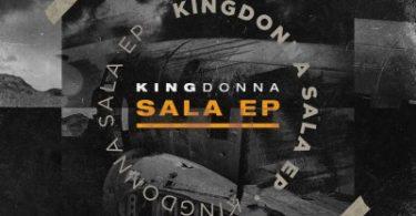 KingDonna – Sala (Original Mix)