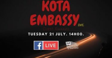 Kota Embassy & KwakzoXclusive – Listening Sessions (2 Hour Exclusive Set)