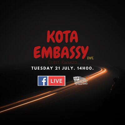Kota Embassy & KwakzoXclusive – Listening Sessions (2 Hour Exclusive Set)