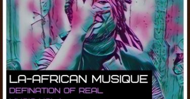 La-African Musique – Shapes & Energy (Main Groove Tech)