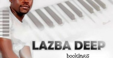 Lazba Deep – The King (Tribute to Kabza De Small)
