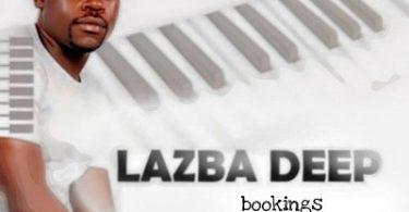 Lazba Deep x Addiktive Soul – Broken Soul (Sad Feel Mix)