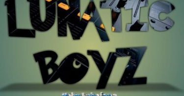 Lunatic Boiz & Asimbonge – Universal God