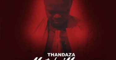 Major CPT – Thandaza Mntaka'Mama