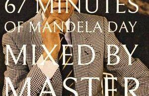 Master Cheng Fu – 67 Min Of Mandela Mix