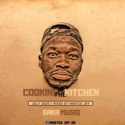 Master Jay – Cooking In The Kitchen (Guest Mix)