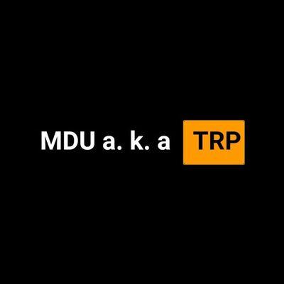 MDU aka TRP – Stay Down