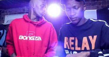 MDU aka TRP & Bongza – AAA