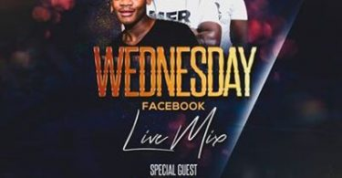 MFR Souls & Ntokzin – Score Energy Mix (Wednesday Live)