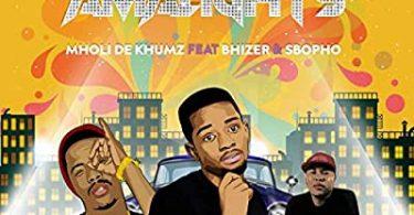 Mholi De Khumz – AmaLights Ft. Bhizer & Sbopho