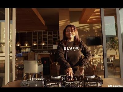 Miss Pru – Sunset Fridays (Hip Hop Mix)