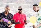 Mr Thela, Mshayi & T-Man – Sorry Sisi
