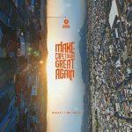 Mshayi & Mr Thela – Make Cape Town Great Again (Album)