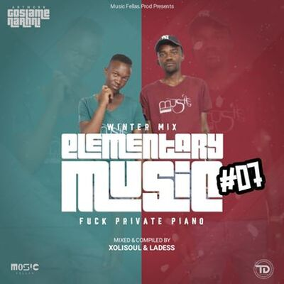 Music Fellas – Elementary Music 007 (Winter Mix)