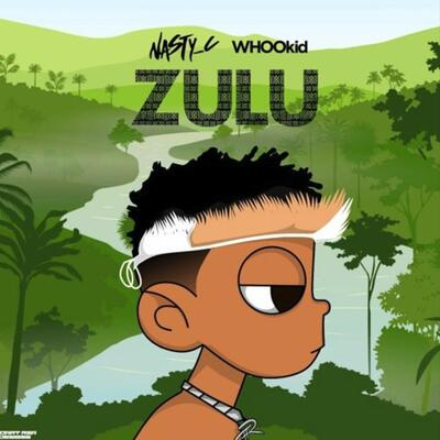 Nasty C x DJ Whoo Kid – ZULU (Mixtape)