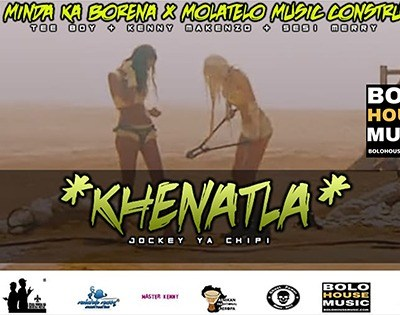 Oska Minda Ka Borena & Molatelo Music Construction – Khenatla