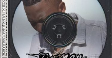 P-Man SA – Production Mix 002