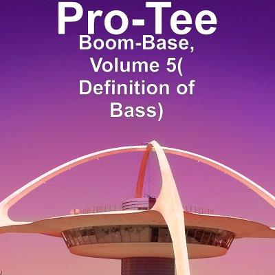 Pro-Tee – Hear My Prayers