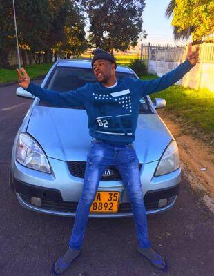 Quality Fam & BlaqPoint Masters – Thixo Semazulwini ft. Twinz