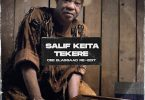 Salif Keita – Tekere (Cee ElAssaad Re-Edit)