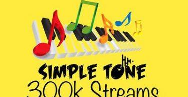 Simple Tone – 300k Streams Appreciation Mix