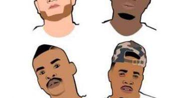 Sjavas Da Deejay & Eminent Boyz – Nomalanga ft. Snerah Mbidana