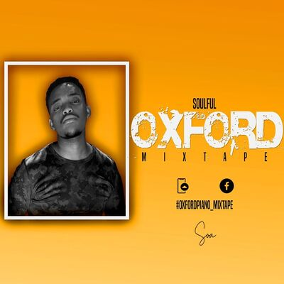 Soa Mattrix – Soulful Oxford Mix