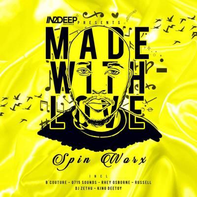 Spin Worx & Rhey Osborne – Uthando Lwam