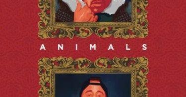 Stogie T – Animals ft. Benny the Butcher & Alonda Rich