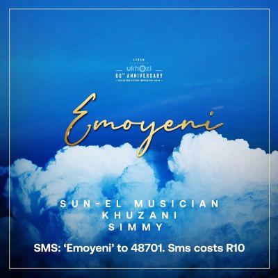 Sun-El Musician – Emoyeni ft. Simmy & Khuzani