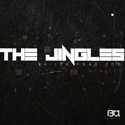 Ta-Ice – The Jingles (China Charmeleon Remix) ft. Zoo