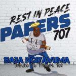Team Mosha – Baba Ngiyavuma (Tribute To Papers 707)