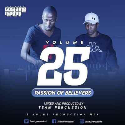 Team Percussion – MonoPoly (Acoustic Main Mix) ft. Killer T (KS Groove)
