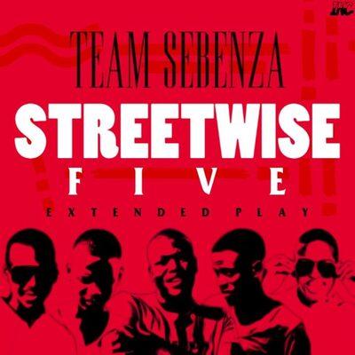 Team Sebenza & Bathathe Milz – Let The Bass Drop