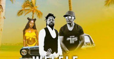 The Prince SA – Welele Ft. Ziqo & Lihle Bliss