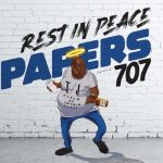 Thuske SA – Malum' Papers 707 (Tribute Mix)