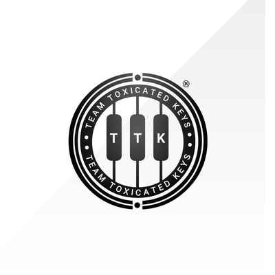 Toxicated Keys – Di'Bosso Tsa Clunk (Tribute To Twist & Shimza)