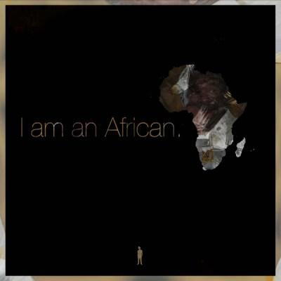 Veja Vee Khali – I Am An African (Thabo Mbeki's Speech Version)