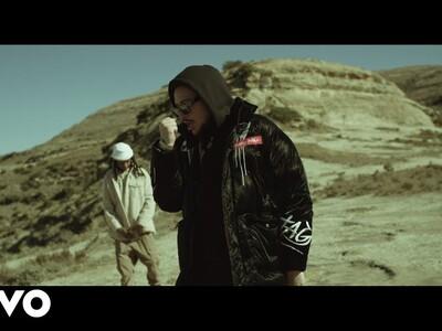 VIDEO: AKA – Energy feat. Gemini Major
