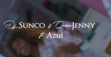VIDEO: Dj Sunco & Queen Jenny – Tshaba Dimaketsi ft. Azui