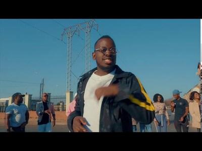VIDEO: Icon Lamaf x King Salama x Dj Weber – Mme Motswadi
