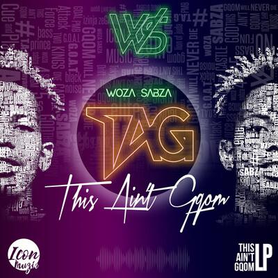 Woza Sabza – Welcome To My World (Intro)