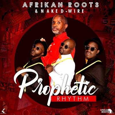 Afrikan Roots – uMoya ft. AndyBoi