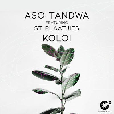 Aso Tandwa – Koloi ft. St Plaatjies