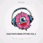 Benediction SA – Kasi Featuring Pitori Vol 2 (Kasi Rhythm)