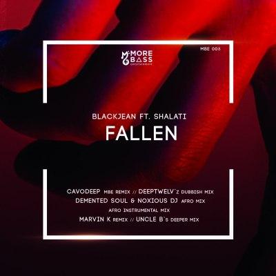 BlackJean – Fallen ft. Shalati (Original Mix)